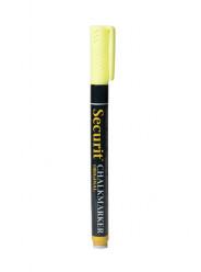 Marcador Ardósia Amarelo 1-2mm