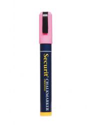 Marcador Ardósia Rosa 2-6mm