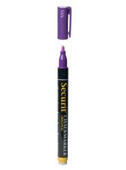 Marcador Ardósia Roxo 1-2mm
