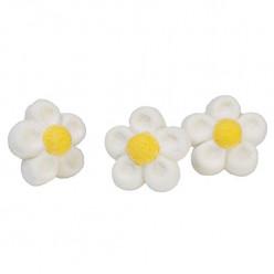 Marshmallows Margaridas Brancas 900g