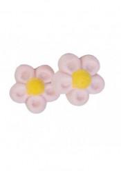 Marshmallows Margaridas Rosas 900g