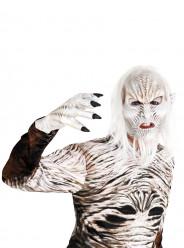 Máscara Caminhante Branco Guerra dos Tronos Adulto