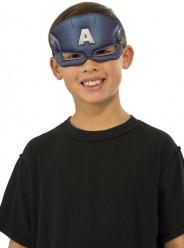 Máscara do Capitão América