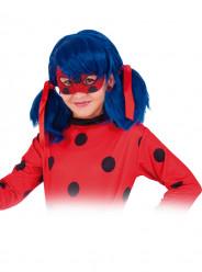 Máscara Ladybug deluxe