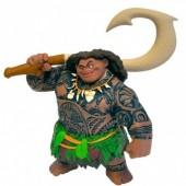 Maui Figura Vaiana Moana Disney 12cm