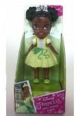 Mini figura 2 - Princesas disney