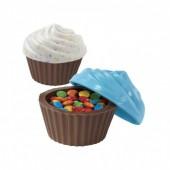 Molde Bombons Cupcake 3D Wilton