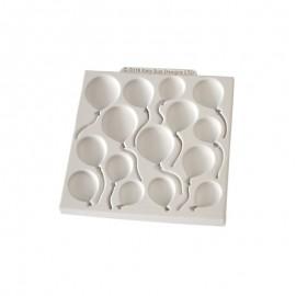 Molde Silicone Balões