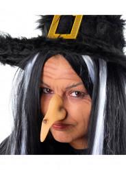 Nariz Bruxa com Verruga Halloween