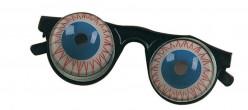 Óculos com Olhos Carnaval