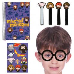 Pack 16 Brindes Harry Potter