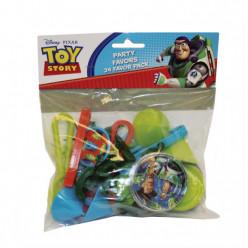 Pack 24 Brindes Toy Story