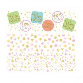 Pack 3 confettis – Confetti Fun