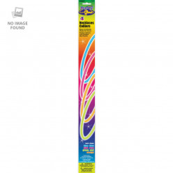 Pack 4 Colares Glow/Neon
