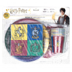 Pack Festa Harry Potter