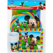 Pack festa Mickey