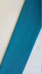 Papel Crepe Azul Petróleo 50x250cm