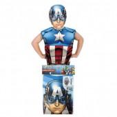 Party Pack Capitão América Avengers