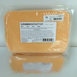 Pasta Açúcar Pele Loveeesensation 1kg