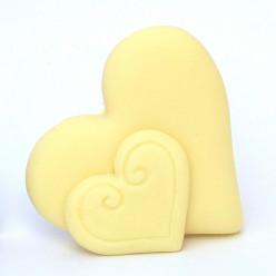 Pasta de Açúcar Amarelo Limão 1Kg