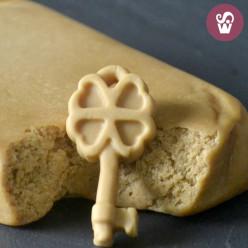 Pasta de Açúcar Café 250gr
