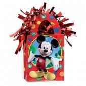 Peso Balões Disney Mickey 156gr