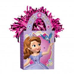 Peso Balões Disney Princesa Sofia 156gr