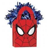 Peso Balões Marvel Spiderman 156gr