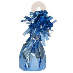 Peso para Balões Azul claro 175gr