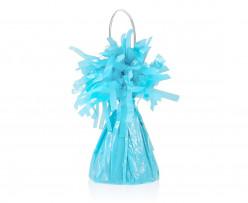 Peso para Balões Azul Pastel 145gr