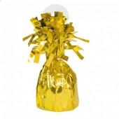 Peso para Balões Dourado 175gr