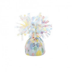 Peso para Balões Pastel Polka Dots 190gr