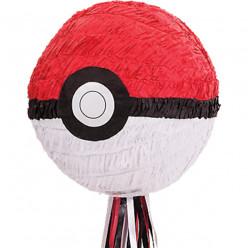 Pinhata 3D Pokebola