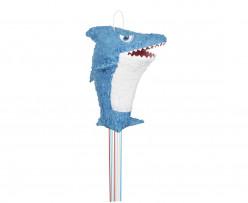 Pinhata 3D Tubarão