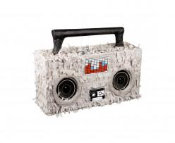 Pinhata Boombox Radio