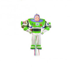 Pinhata Buzz Lightyear Toy Story