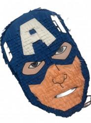 Pinhata Capitão América Avengers