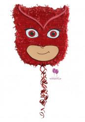Pinhata Corujinha PJ Masks