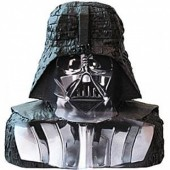 Pinhata em 3D Star Wars Darth Vader