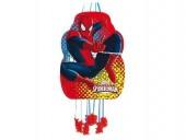 Pinhata festa Média Ultimate Spiderman