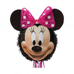 Pinhata grande Minnie 50cm