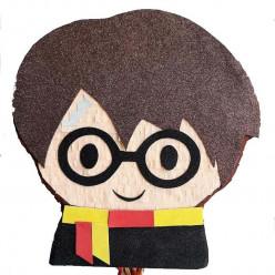 Pinhata Harry Potter 40cm