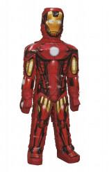 Pinhata Iron Man dos Avengers