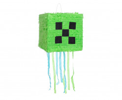 Pinhata Minecraft TNT