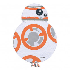 Pinhata Star Wars BB8