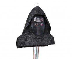 Pinhata Star Wars Kylo Ren