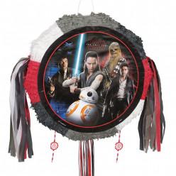 Pinhata Star Wars O Último Jedi VIII