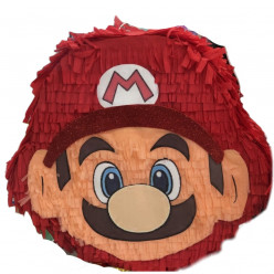 Pinhata Super Mario