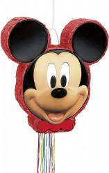 Pinhata Vermelha Mickey
