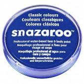 Pintura Facial Snazaroo Azul Royal 18ml